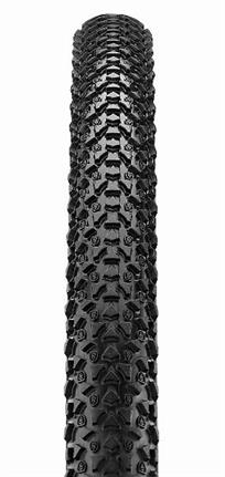 Ritchey Buitenband Shield Cross 35-622 Zwart