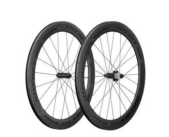 Ritchey Wielset WCS Apex II 60mm Clincher - Campagnolo