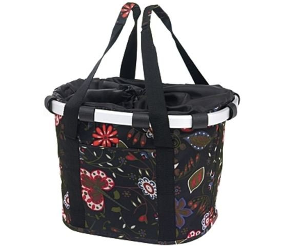 Rixen & Kaul Reisenthel Shopping Bag Bikebasket Folklor