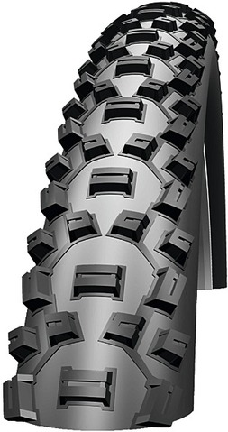 Schwalbe Buitenband Nobby Nic 26 x 2.25 Vouwb. TL-Easy