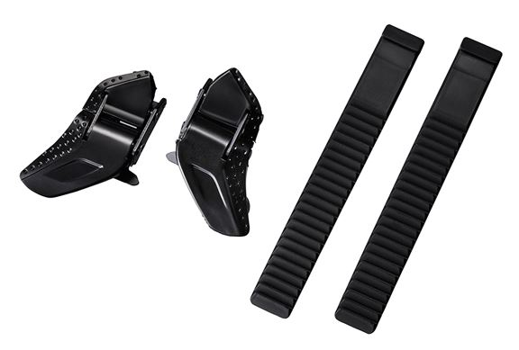 Shimano Buckle / Strap Low - Zwart