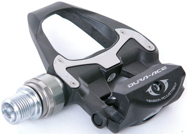 Shimano Pedaal Dura Ace PD-9000 Carbon