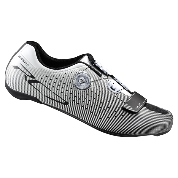 Shimano Schoen Race SH-RC700 Breed Wit - Maat 49