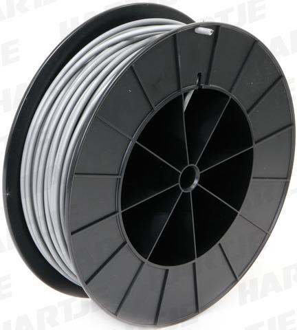 Slurf kabel versnellings buitenkabel 50 meter shd350 kopen for Buitenkabel