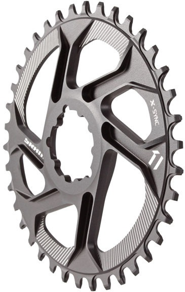 Sram Kettingblad Xsync 38T 11V 6mm Offset Direct Mount