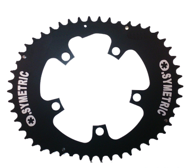 Stronglight Kettingblad MTB 42T 104/64mm Alu Zwart