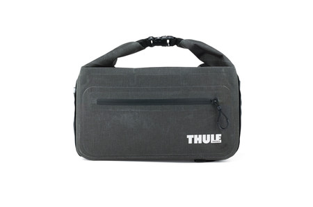 Thule Pack n Pedal Trunk Bag 11L - Zwart