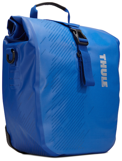 Thule Pakaftas Set Shield Pannier Small Cobalt
