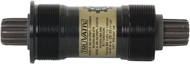 Truvativ Trapas Power Spline 68E/73-118mm