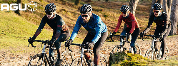 Agu Cycling Wear