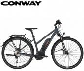 conway e bike tourenrad damen 28 kaufen bei hbs. Black Bedroom Furniture Sets. Home Design Ideas