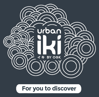 Image result for urban iki logo