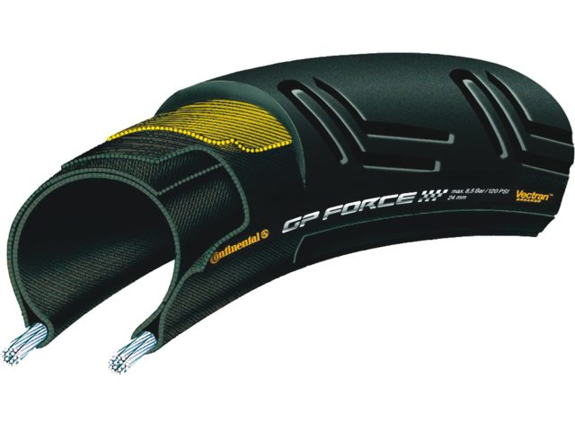 Continental Fietsband Set 22/24-622 Grand Prix Attack/Force