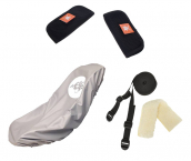 Accessories for Cargo Bicycle Seat