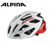 Alpina Bicycle Helmet