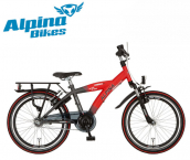 Alpina Children's Bicycles