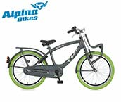 Alpina Clubb Children's Bicycle