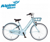 Alpina Mood Children's Bicycle