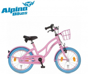 Alpina Ocean Children's Bicycle
