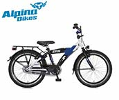 Alpina Yabber Children's Bicycle
