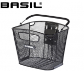 Basil Bicycle Basket