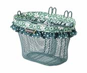 Basil Children's Bicycle Basket