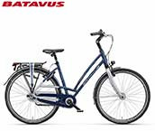 Batavus Women's Bicycle
