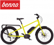 Benno Bicycles