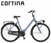 Bicicleta Cortina Common