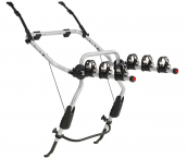 Bicycle Carrier - Rear Mount