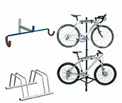 Bicycle Storage & Repair Stands