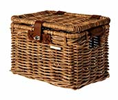 Bicycle Transport Basket