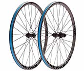Bicycle Wheel Set 27.5 Inch