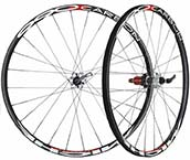 Bicycle Wheel Set Road Bike Junior