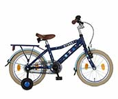 Boys Bicycle 16 Inch