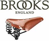 Brooks Saddle