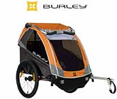 Burley Bicycle Trailers