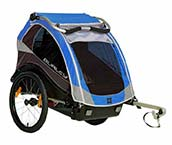 Burley Children's Bicycle Trailers