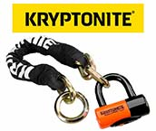 Cadeado de Bicicleta Kryptonite