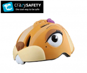 Casco de Ciclismo Crazy Stuff