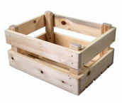 Children's Bicycle Crate