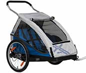 Children's Bicycle Trailers