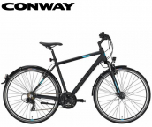 Conway Touring Cykel