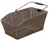 Cordo Bicycle Basket Rear