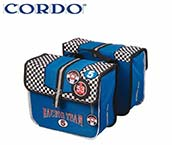 Cordo Children's Bicycle Bags