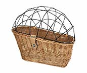 Cordo Dog Bicycle Basket