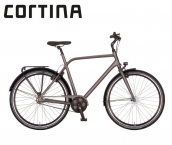 Cortina Bicycles