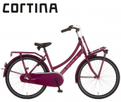 Cortina Children's Bicycles
