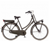 Cortina E-Bike U4 Transport