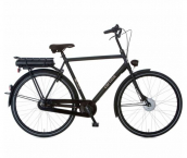 Cortina E-City Bikes for Men